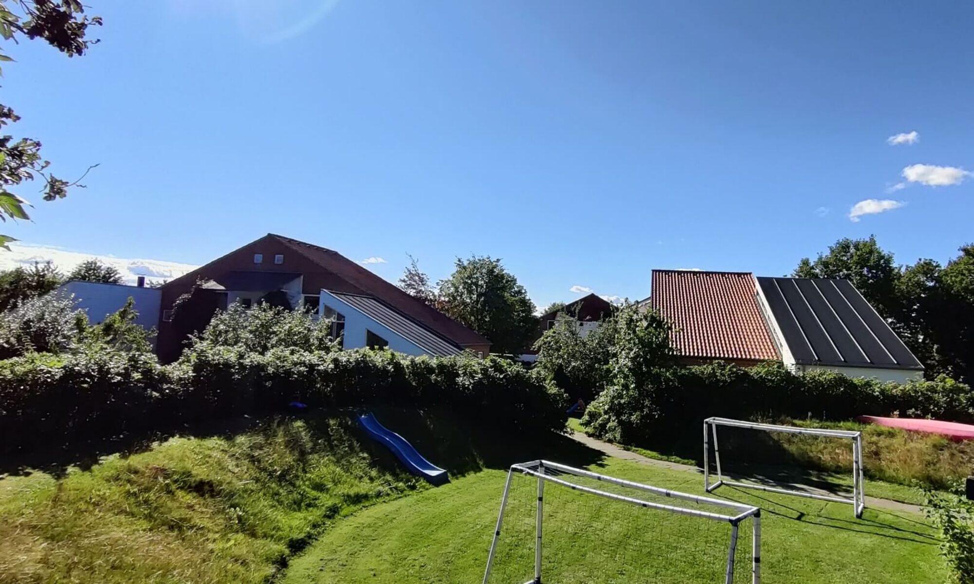 Bofællesskabet Bøllingsø
